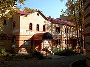 Церковь Макария Невского - Фили-Давыдково - Западный административный округ (ЗАО) - г. Москва