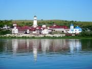 Богородичный Казанский мужской монастырь-Винновка-Ставропольский район-Самарская область-kinyava