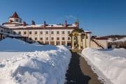 Богородичный Казанский мужской монастырь - Винновка - Ставропольский район - Самарская область