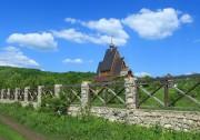 Заволжский мужской монастырь в честь Животворящего Креста Господня - Подгоры - Волжский район - Самарская область