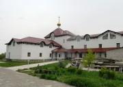 Заволжский Ильинский женский монастырь - Подгоры - Волжский район - Самарская область