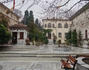 Монастырь Пресвятой Богородицы «Живоносный Источник» в Балыклы - Стамбул - Стамбул - Турция