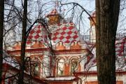 Церковь Татианы в доме князей Юсуповых - Басманный - Центральный административный округ (ЦАО) - г. Москва