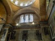 Стамбул. Спасителя в Хоре, монастырь