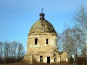 Церковь Владимирской иконы Божией Матери - Старое Никулино - Цильнинский район - Ульяновская область
