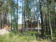 Часовня Петра и Февронии - Покров - Петушинский район - Владимирская область