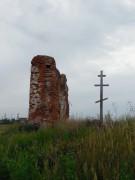 Церковь Казанской иконы Божией Матери - Поручиково - Заинский район - Республика Татарстан