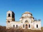 Большой Батрас. Михаила Архангела, церковь