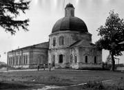 Церковь Покрова Пресвятой Богородицы - Стандрово - Теньгушевский район - Республика Мордовия