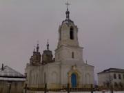 Церковь Николая Чудотворца - Старая Теризморга - Старошайговский район - Республика Мордовия