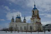 Старая Теризморга. Николая Чудотворца, церковь