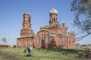 Летки. Николая Чудотворца, церковь