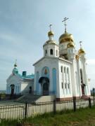 Церковь Смоленской иконы Божией Матери - Русское Маскино - Краснослободский район - Республика Мордовия