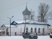 Церковь Успения Пресвятой Богородицы - Краснослободск - Краснослободский район - Республика Мордовия
