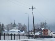 Краснослободск. Успения Пресвятой Богородицы, церковь