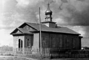 Старая Потьма. Николая Чудотворца, церковь