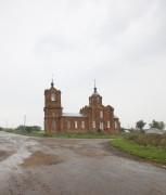 Новая Муравьёвка. Николая Чудотворца, церковь