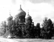 Куликовка. Михаила Архангела, церковь