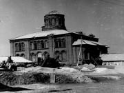 Архангельское Голицыно. Михаила Архангела, церковь