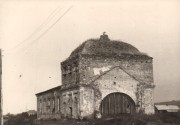 Старая Михайловка. Троицы Живоначальной, церковь
