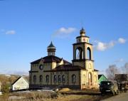 Церковь Пантелеимона Целителя - Пятина - Ромодановский район - Республика Мордовия