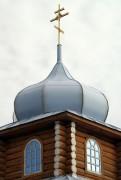 Церковь Андрея Первозванного - Большая Пудга - Можгинский район и г. Можга - Республика Удмуртия