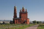 Церковь Димитрия Ростовского - Ульянка - Ичалковский район - Республика Мордовия