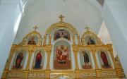 Церковь Татианы при Финансово-экономическом колледже - Бузулук - Бузулукский район - Оренбургская область