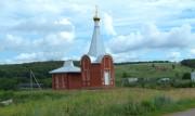 Церковь Казанской иконы Божией Матери - Сухоречка - Бузулукский район - Оренбургская область