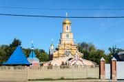 Тихвинский Богородицкий женский монастырь (новый) - Бузулук - Бузулукский район - Оренбургская область