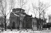 Кафедральный собор Николая Чудотворца - Бузулук - Бузулукский район - Оренбургская область