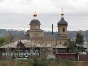 Церковь Вознесения Господня - Улан-Удэ - Улан-Удэ, город - Республика Бурятия