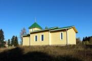 Церковь Александра Невского - Вяртсиля - Сортавальский район - Республика Карелия