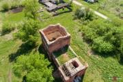 Церковь Сорока мучеников Севастийских - Мендерское - Белозерский район - Курганская область