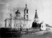 Церковь Николая Чудотворца - Ладва - Прионежский район - Республика Карелия