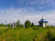 Часовня Флора и Лавра - Важинская Пристань (Сигнаволок) - Пряжинский район - Республика Карелия