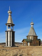 Нюхча. Николая Чудотворца, церковь