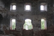 Церковь Николая Чудотворца - Обанино - Куртамышский район - Курганская область