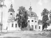 Церковь Николая Чудотворца - Виндрей - Торбеевский район - Республика Мордовия