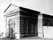Кечушево. Космы и Дамиана, церковь