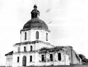 Полое. Казанской иконы Божией Матери, церковь
