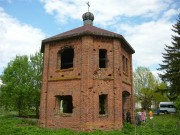 Церковь Спаса Нерукотворного Образа - Засижье - Ярцевский район - Смоленская область
