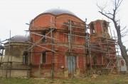Церковь Александра Невского - Дегилёвка - Большеберезниковский район - Республика Мордовия