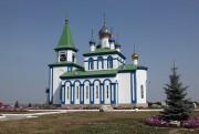 Церковь Рождества Пресвятой Богородицы - Варна - Варненский район - Челябинская область