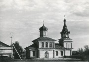 Церковь Казанской иконы Божией Матери - Лейпциг - Варненский район - Челябинская область