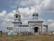 Церковь Петра и Павла - Неплюевка - Карталинский район - Челябинская область