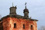 Церковь Николая Чудотворца - Острова - Юргамышский район - Курганская область