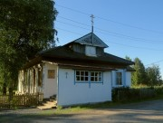 Церковь Николая Чудотворца - Беломорск - Беломорский район - Республика Карелия