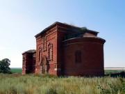 Церковь Михаила Архангела - Языково - Сармановский район - Республика Татарстан
