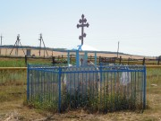 Часовенный столб - Сарсаз Багряж - Заинский район - Республика Татарстан
